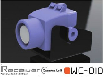ireceiver-camera-unit1