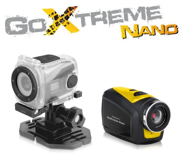 go-extreme-nano-camera-digitale
