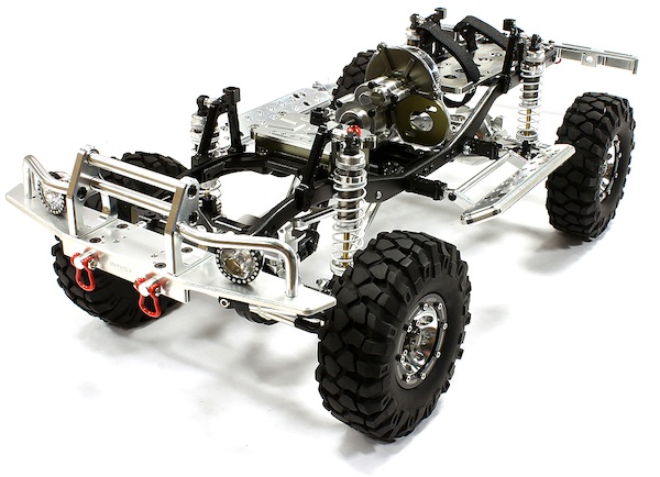 billet-machined-trail-roller-4wd