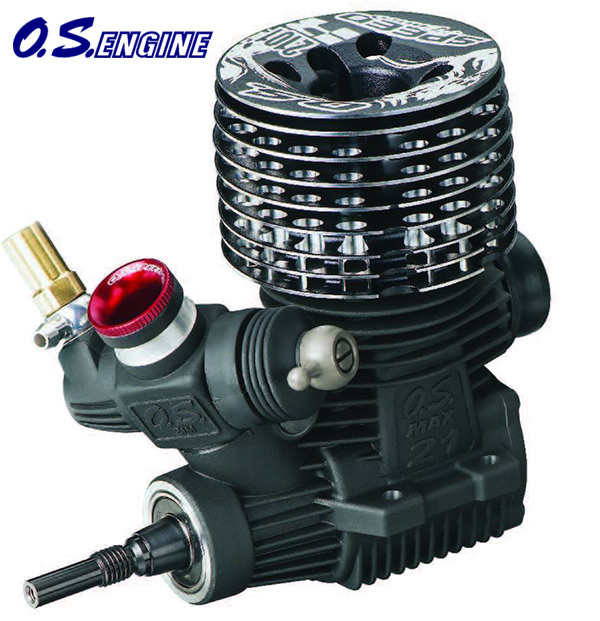 os-speed-r2101-engine