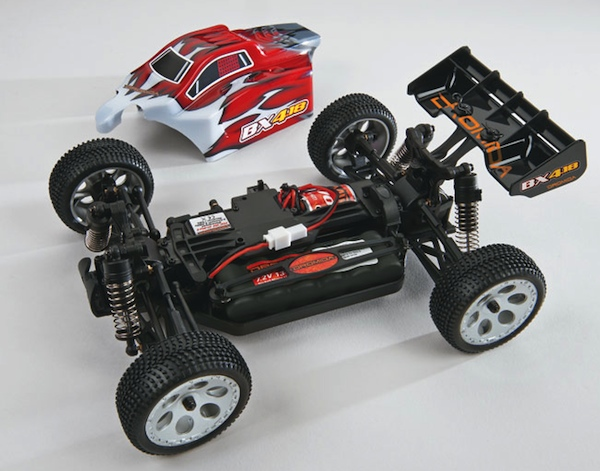 revell-dromida-bx-4wd-buggy