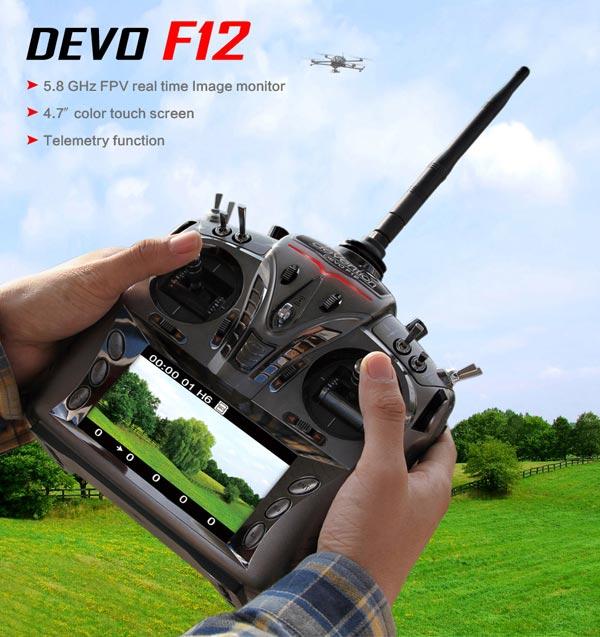 walkera-devo-f12-radiocomando
