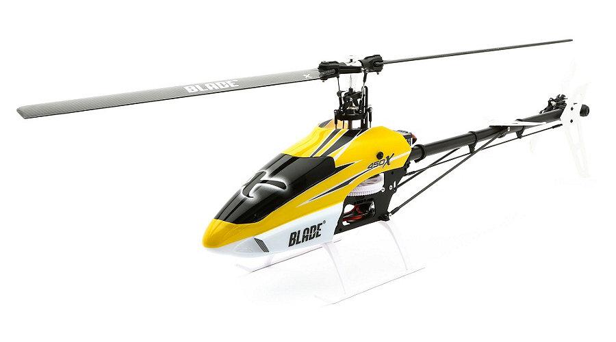 blade-450-x-horizon-hobby