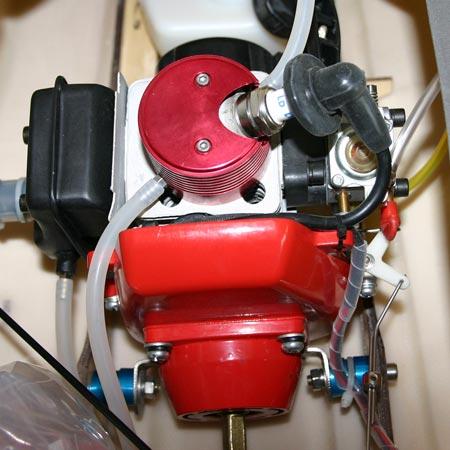 challenger-motore