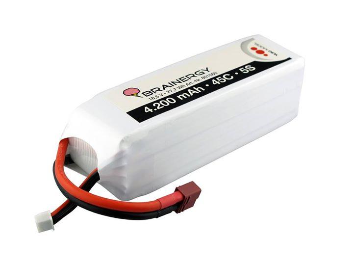 brainergy-45c-lipo-batterie