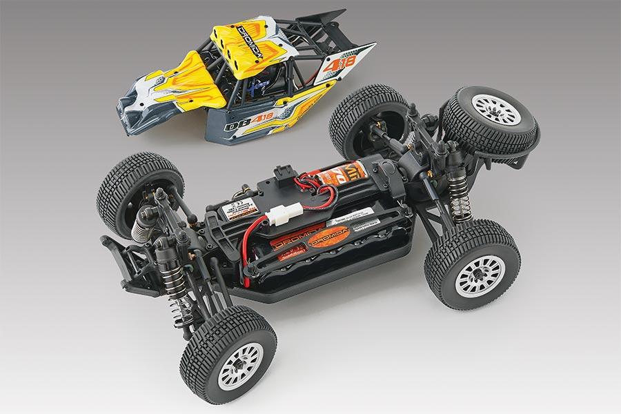 dromida-rtr-mini-automodelli