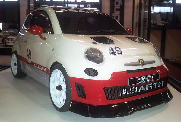 fiat 500 abarth assetto corse queens of the road. Black Bedroom Furniture Sets. Home Design Ideas