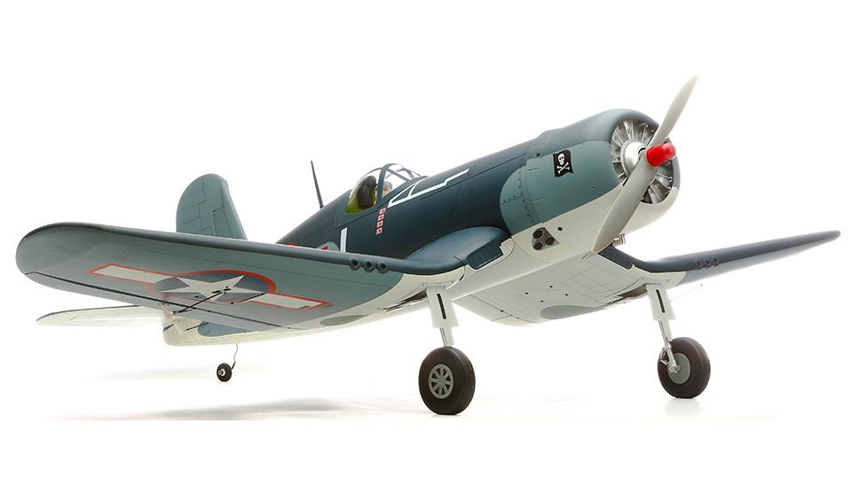 aeromodello-f4u-1a-corsair