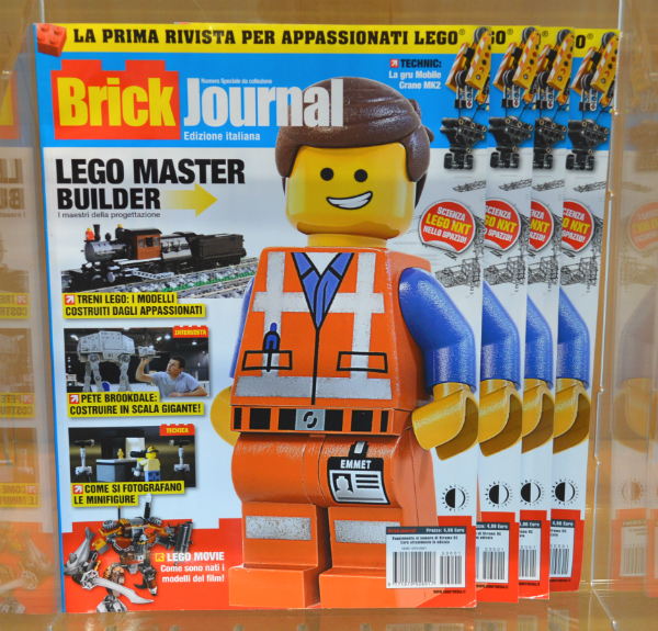 brickjournal-italia-n0-pilot-issue