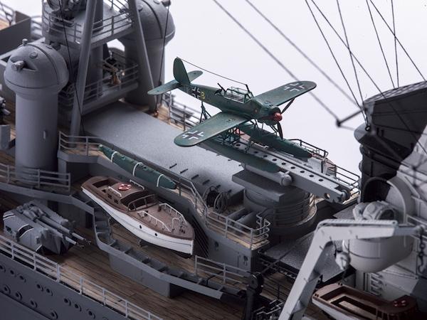 incrociatore-kit-hachette-modellino