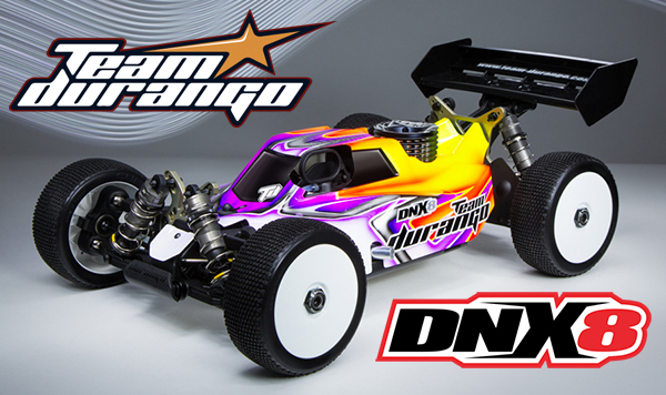 buggy-team-durango-dnx8