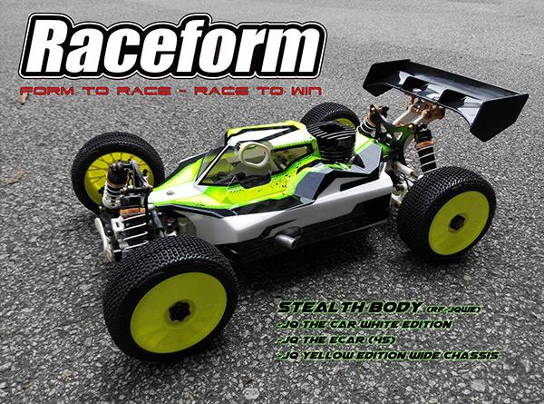 raceform-stealth