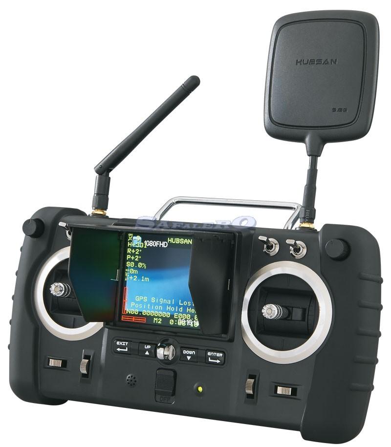 radiocomando-drone