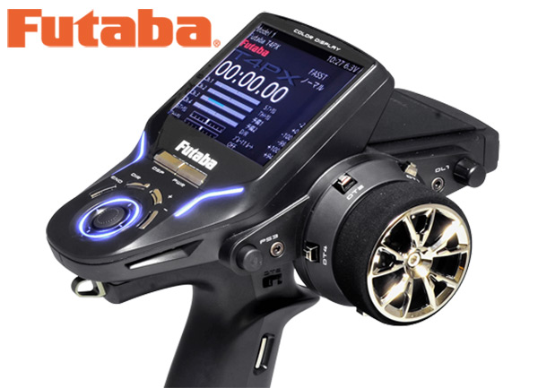 radiocomando-futaba-4px