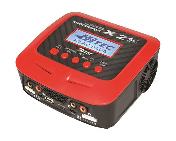hitec-x2ac-plus-caricabatterie