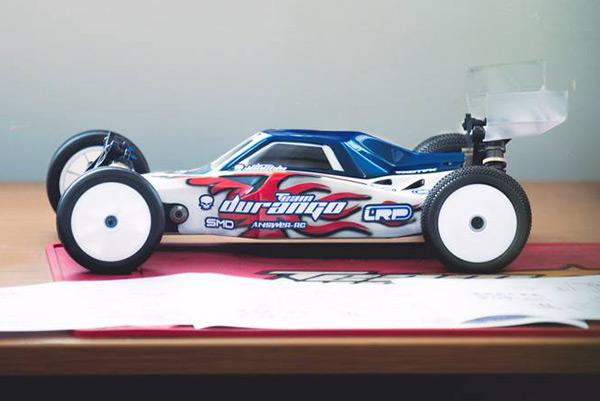 team-durango-2wd-mid-motor-buggy-prototype