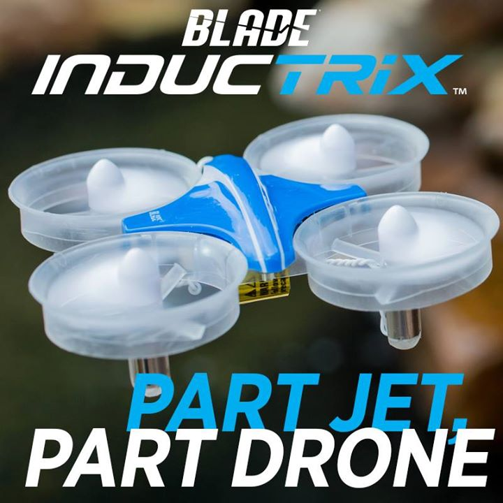 blade-inductrix