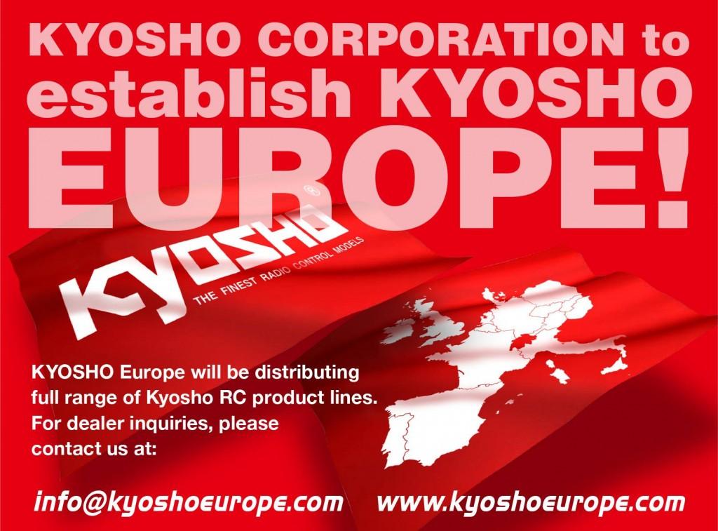 kyosho-europe