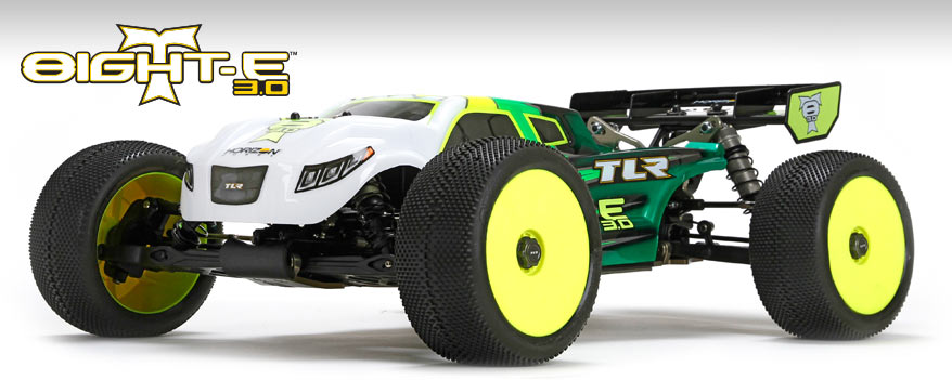 losi-8ight-t-e-truggy-brushless-kit