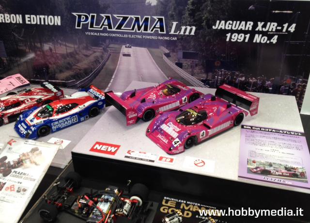 kyosho-plazma-lm-jaguar-xjr-14-1991-tokyo-hobby-show-2
