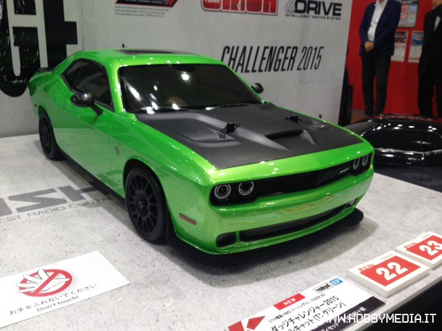 tokyo-hobby-show-dodge-charger-1970-e-challenger-3