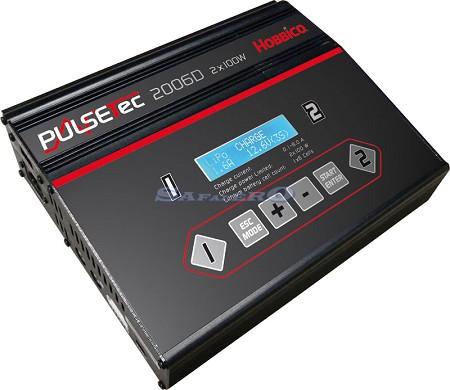 caricabatterie-pulsetec-2006d-2x100w