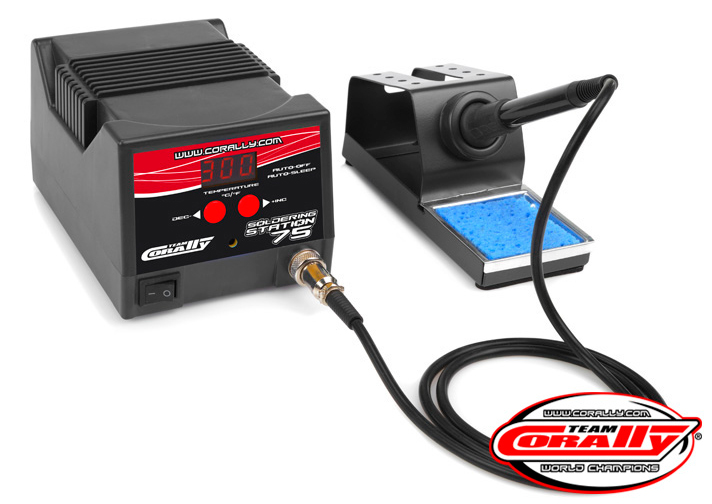 team-corally-soldering-station