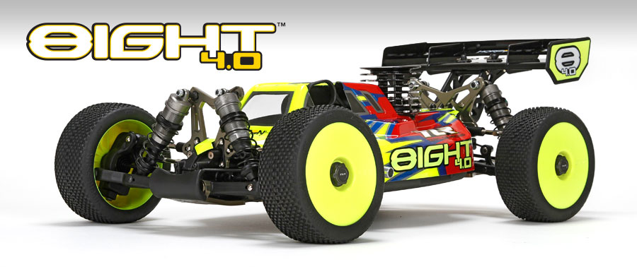 tlr-8ight-40