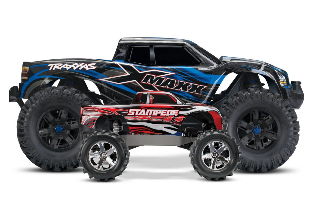 x-maxx-traxxas-monster-rc