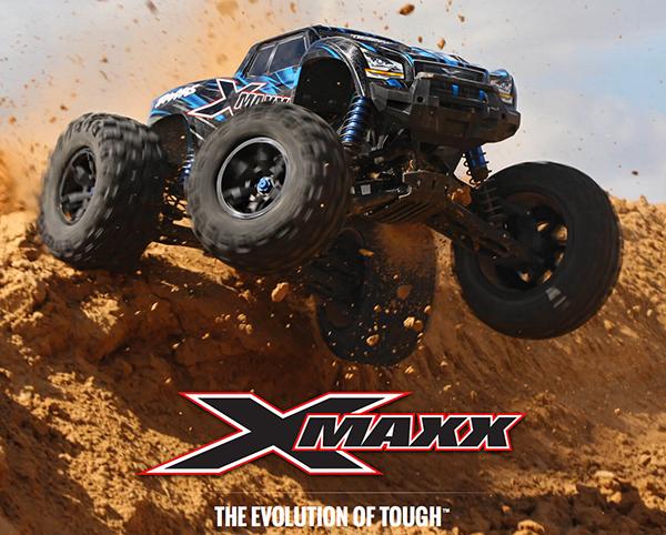 x-maxx-traxxas