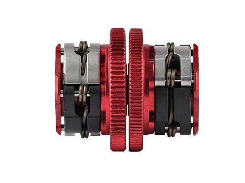 red-racing-quattro-frizione