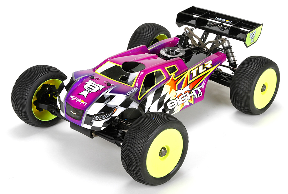 losi-tlr-8ight-t-40-truggy