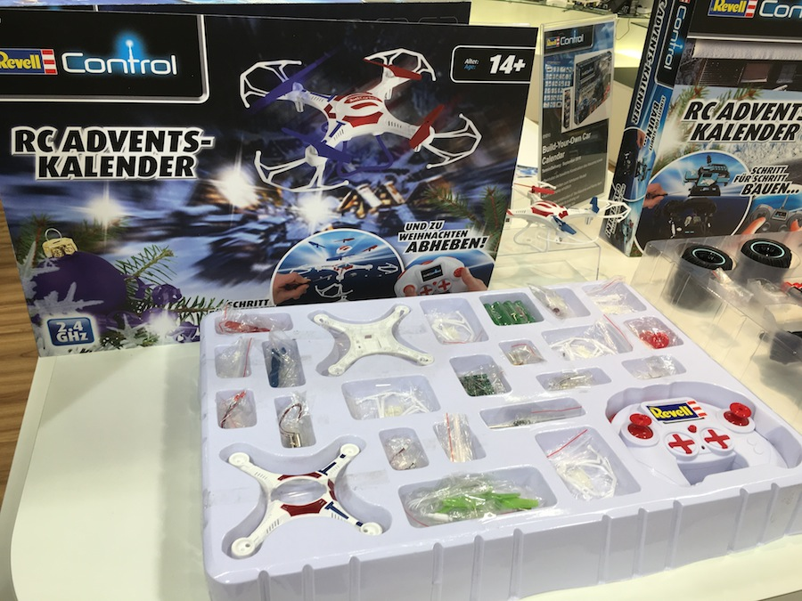 revell-rc-advent-kalender-drone-rc-1