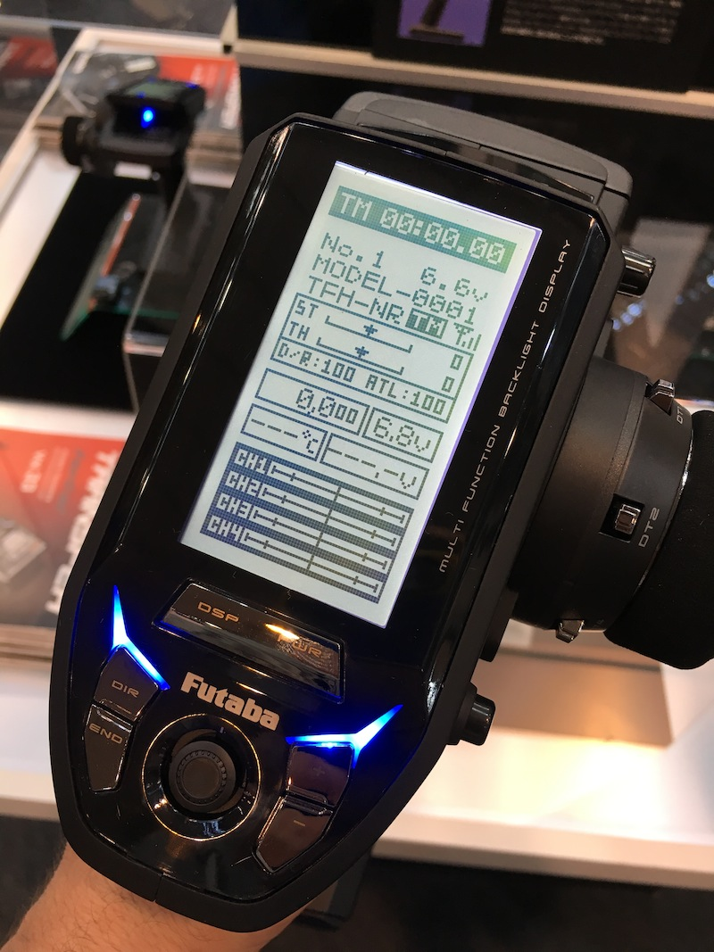 Futaba 4PV Display-futaba-radio-4pv