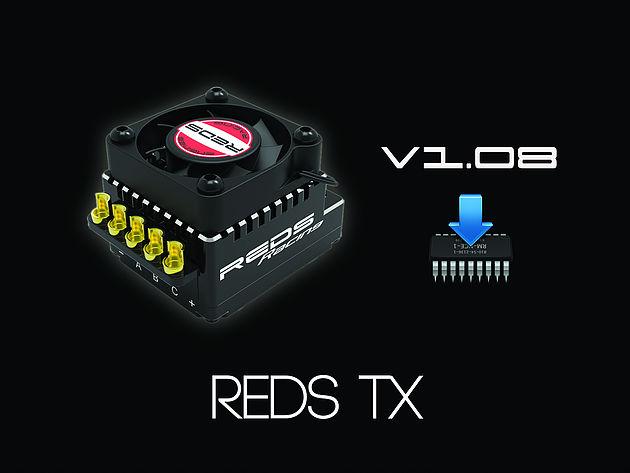 REDS - 1_10th esc colorbox