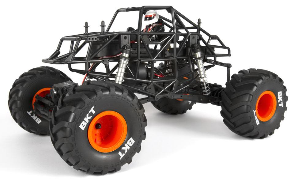 axial-max-d-monster-jam-truck-telaio