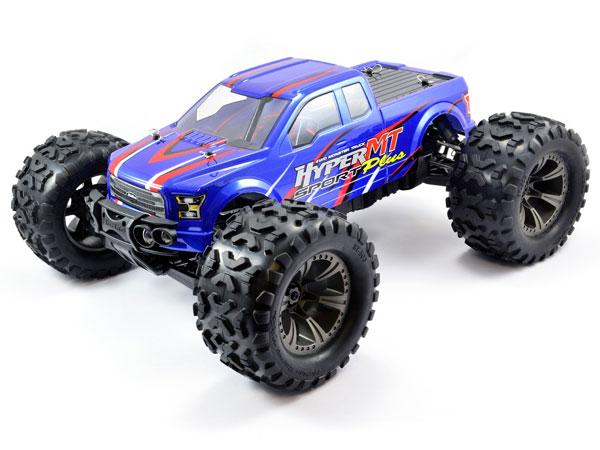 hobao-hyper-mte-plus-monster-truck