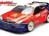 EB4 S3 Kit 1:8 Rally Game Factory Team - SabattiniCars