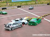 Burago Drift Day: Seconda tappa North Italia Drift Challenge