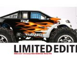 Losi - Mini LST2 Limited Edition - Monster Truck in scala 1:18