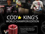 Orion CRF 21: Cody King e Jared Tebo World Limited Edition