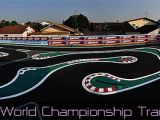 IFMAR - 1:10 World Championship 2008 Bangkok - Electric On-road