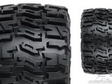 ProLine: Gomme Trencher 2.8 All Terrain Truck Tires per Traxxas Stampede 4x4