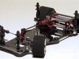 Corally 12 SLX AR - Automodello da competizione 1:12