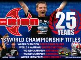 RC Racing S7 Episodio 2 - IFMAR Touring Car Worlds 2012