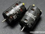 Motori brushless ventilati internamente: Speed Passion Dokyo Drift Engine sound video