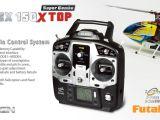 Align TREX 150X TOP: Elicottero per volo 3D
