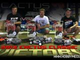 Team Orion e JConcepts al Cactus Classic 2013 - VIDEO