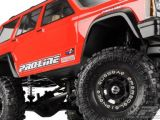 Pro-Line Jeep Comanche e Interco Super Swampers Video