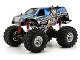 HPI Wheely King - Tre nuove carrozzerie Monster Truck